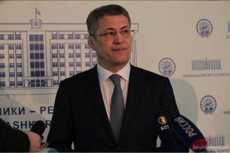 Радий Хабиров: Все потребности Салаватского роддома будут решены за счет бюджета