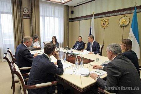 В Уфе эксперты обсудили проекты по благоустройству башкирской столицы