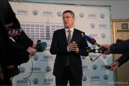 Радий Хабиров: «Рекомендации Совета по правам человека мы обязательно будем исполнять»