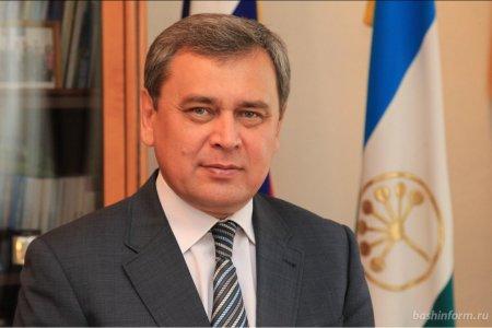 Председатель ЦИК Башкирии Хайдар Валеев переходит на работу в администрацию главы региона