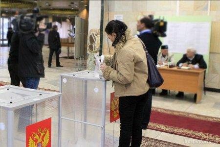 В Башкортостане на выборах главы республики участки могут открыться на час раньше