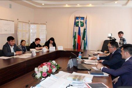 В Сибае на «Инвестчасе» обсудили проекты, касающиеся дорожной отрасли и выпуска молока