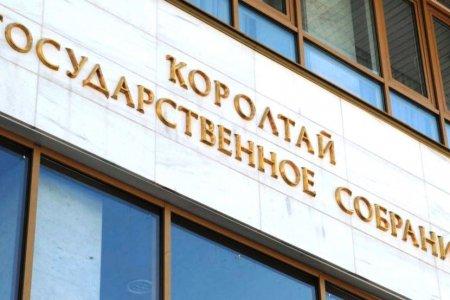 Госсобрание Башкортостана обратилось к Дмитрию Медведеву с просьбой ввести госстандарты питания