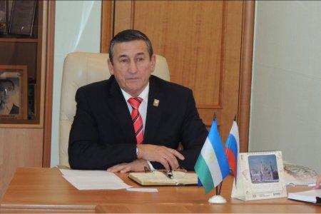 Глава администрации Куюргазинского района ушел в отставку
