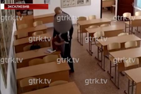 Интимную встречу учителя со школьницей в Башкортостане зафиксировала видеокамера