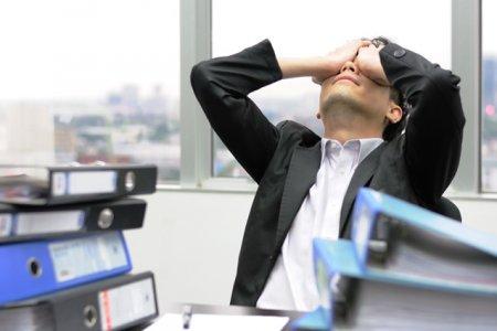 В России могут ввести дополнительные выплаты за стресс на работе