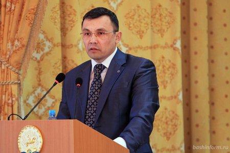 Куюргазинский район возглавил бывший глава минземимущества Башкортостана Юлай Ильясов
