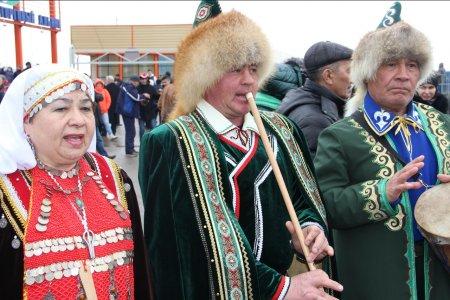 В Уфе с большим размахом отметили республиканский праздник «Навруз»