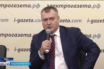 Олег Полстовалов: Большинство сотрудников минземимущества — честные и порядочные люди