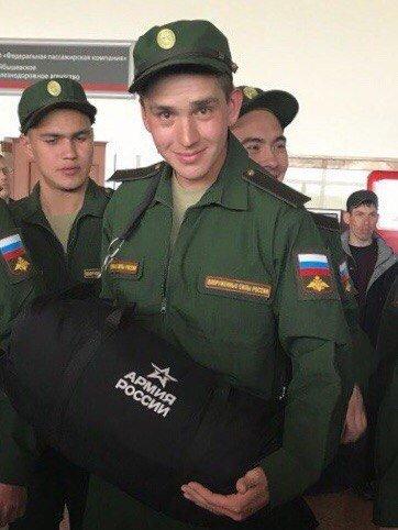 В Приморском крае на неразминированном поле подорвался солдат-срочник из Башкортостана