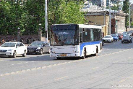 Радий Хабиров заявил о том, что турникетов в автобусах Уфы не будет