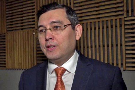 Президентом фонда поддержки регионального сотрудничества и развития стал Ильдар Байбулатов