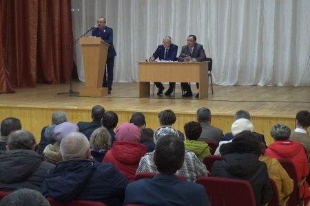Руководитель Башкортостана: Пора сказать доморощенным бутлегерам «нет»