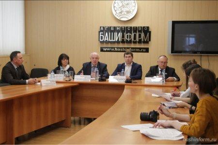 Башкортостан присоединяется к Всероссийской акции «10 000 шагов к жизни»