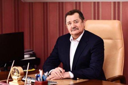 Раиль Сарбаев возглавит Корпорацию развития Башкортостана