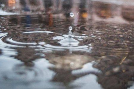 В Башкортостане в ближайшие три дня прогнозируется дождливая погода