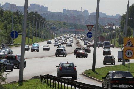 Радий Хабиров: В республике выросла доля автодорог, соответствующих нормативам