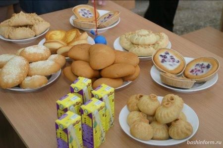 В Уфе установили стоимость питания в школах