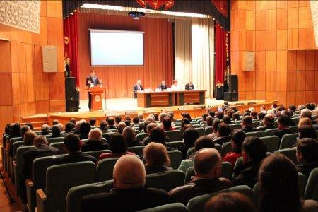 В Башкортостане состоялся первый сход сельских старост