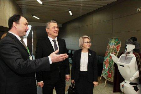 В Башкортостане к 2024 году планируют открыть 12 лингвистических гимназий