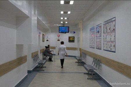 В Башкортостане пациентка избила заведующую женской консультацией