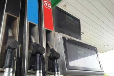 В Уфе подорожал бензин и подешевело дизтопливо