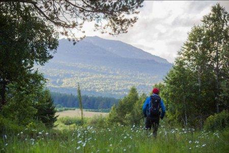 В Башкортостане туристы, отправляющиеся в поход, должны зарегистрироваться в МЧС