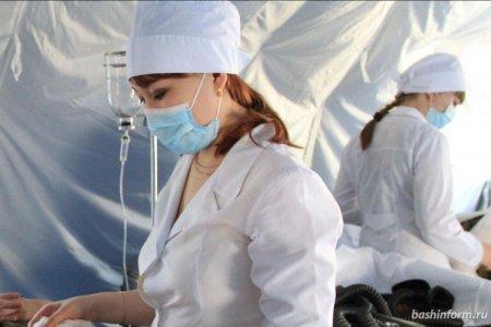 Пять лет за миллион: в Башкортостане определили врачей, которые получат выплату за работу