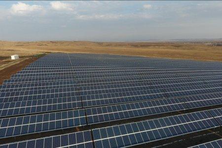 В Бурзянском районе Башкортостана построят крупнейшую гибридную солнечную электростанцию