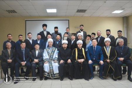 Духовное управление мусульман Башкортостана возглавил Айнур Биргалин
