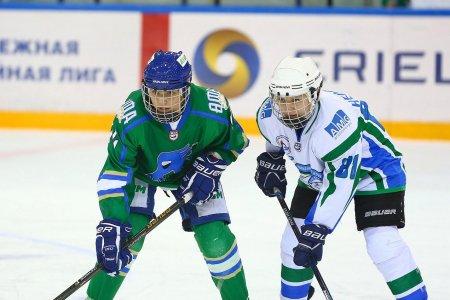 В 2021 году Уфа примет чемпионат мира по женскому хоккею