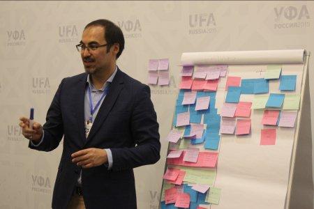 В Уфе на Молодежном форуме Курултая разработали Кодекс современного башкира