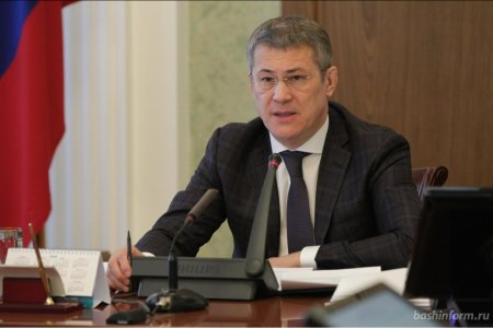 Башкортостан в федеральных СМИ: «200 дней успеха», скандал с инстаблогером из Уфы