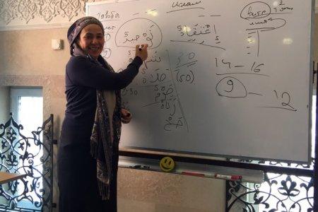 В Москве уроженка Башкортостана стала одним из победителей конкурса по чтению Корана