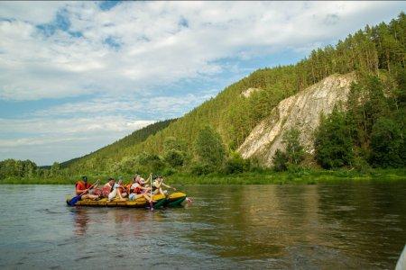 В Башкортостане туристы обязаны пройти регистрацию в ведомстве МЧС перед путешествием