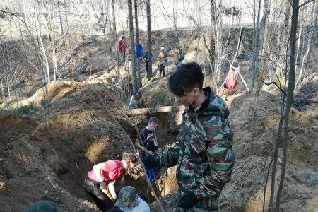 Школьник из Башкортостана обнаружил арсенал боевых гранат времен Великой Отечественной войны