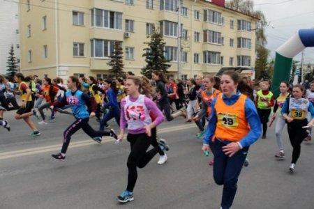 8 мая уфимцы примут участие в легкоатлетической эстафете, посвященной годовщине Победы в Великой Отечественной войне