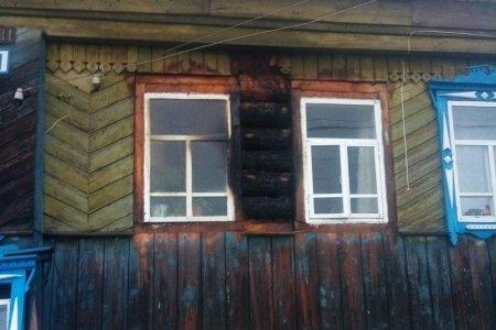 В дом ударила молния: в Башкортостане благодаря извещателю семья не осталась без жилья