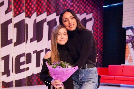 «Первый канал» отменил победу дочери Алсу в конкурсе «Голос. Дети»