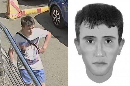 В Уфе правоохранители разыскивают подозреваемого в нападении на 12-летнюю школьницу