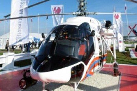 Владимир Путин высоко оценил перспективы отечественной вертолётной индустрии