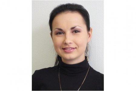 В Башкортостане заместителем министра молодежной политики и спорта назначена Яна Гайдук