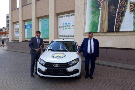 В Башкортостане победитель Праздника Курая получит автомобиль