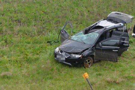 Пьяная жительница Башкортостана без прав погубила в аварии пассажира