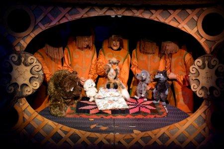 Башкирский театр кукол приглашает на Парад премьер