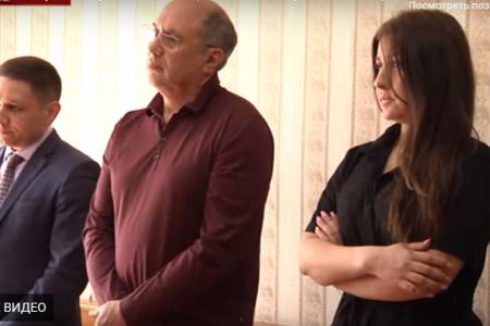 В Уфе психотерапевта, надругавшегося над 16-летней пациенткой, осудили на 9 лет