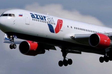В Анталии на несколько часов задержали вылет самолета в Уфу