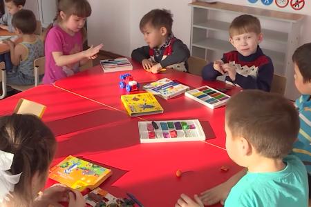 Компенсацию платы за детские сады в Башкортостане будут получать все семьи