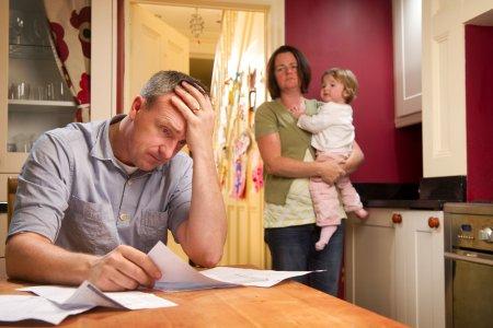 В Башкортостане доход семей с детьми на четверть ниже, чем у бездетных
