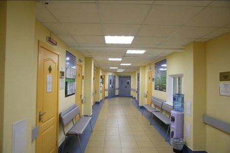 В Башкортостане в 2019 году в рамках нацпроекта реконструируют и построят детские поликлиники
